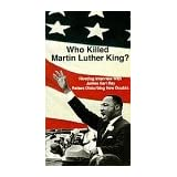 Whi Killed Martin Luther King