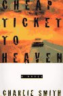 Buy cheap cheap ticket heaven novel