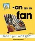An As In Fan