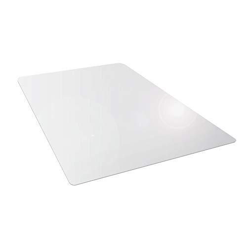 AmazonBasics Vinyl Hard Floor Chair Mat - 47
