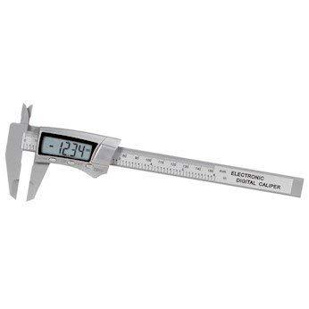 General Tools 146 Lightweight Carbon Fiber 0-6