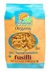Organic Pasta Fusilli, 16 Oz - 12 Per Case.