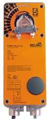 Belimo FSNF24-S US : Fire and Smoke Damper Actuator