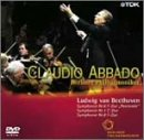 ベートーヴェン交響曲全集 Vol.1