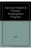 Harcourt Health & Fitness: Kindergarten Program ebook
