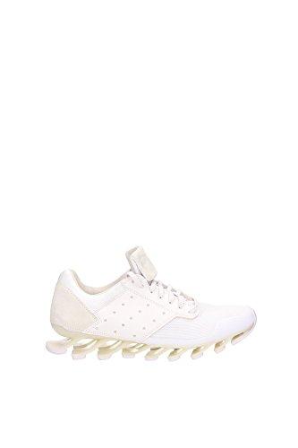 EU Homme ROSPRINGBLADELOWB24053 Rick Owens Blanc Sneakers qZ7Tgwx