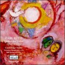 Carl Rütti: Lieder der Liebe (Songs of Love) - Cambridge Voices