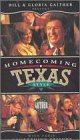 Homecoming Texas Style [VHS] by Chordant Distribution