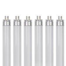 Lightingwise Grow Light Bulbs - 4 FT 6500K or 3000K T5 HO Fluorescent Tubes - Pack of 1,4,8,20,40