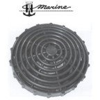 Dome Aerator Filter (AFD2DP Aerator Filter Dome Fits 3/4 inch by T&H Marine)