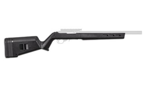 (Magpul Hunter X-22 Stock for Ruger 10/22, Black)