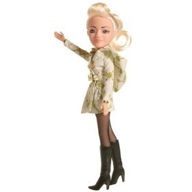 [Wind It Up Gwen Stefani Fashion Doll] (Gwen Stefani Costume)