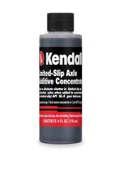 Kendall Limited Slip Addicitve Concentrate - Kendall Slip