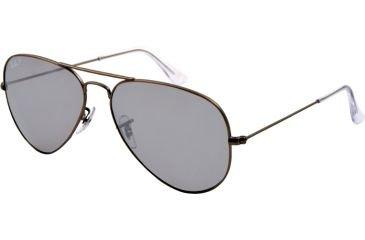 Ray-Ban Aviator RB3025 029/P2 - Gafas de sol polarizadas (58 ...