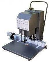 Challenge Handy-Drill Office Paper Drill