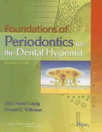 Foundations of Periodontics for the Dental Hygienist _ 2ND EDITION