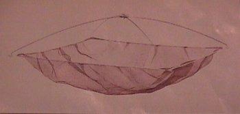 Umbrella Net, Outdoor Stuffs
