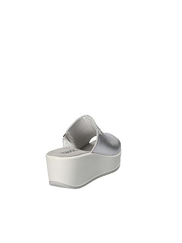 IGI Co 1176 Wedge Sandals Women Silver 41 WXq07wwN