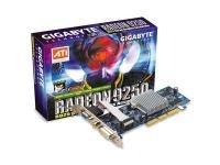 Gigabyte Gv R925128DE - Graphics Adapter - Radeon 9250 - Agp 8X - 128 Mb Ddr - ()