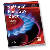NFPA 54: National Fuel Gas Code, 2009 Edition - National Gas Code