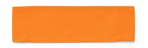 Telescope Casual Canvas Director Chair Replacement Cover, Orange -