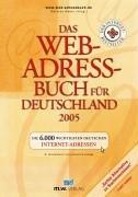 Das Web-Adressbuch für Deutschland 2005