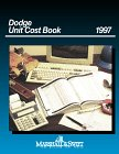 Dodge Unit Cost Book 1997 (Sweet's Unit Cost Guide)