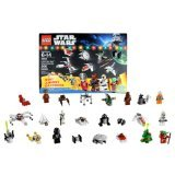 LEGO Star Wars(TM) Advent Calendar 7958(Discontinued by manufacturer)
