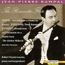 (Romantic Flute - Jean-Pierre Rampal plays Chopin - variations on