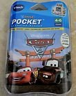 V. Smile Pocket Learning System Game Cars 2