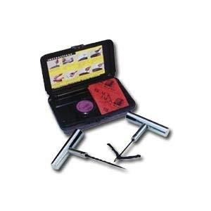 SM. Repair KIT-Chrome (BJK-BJK20SC) (Blackjack Tire Repair Kit)