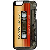 Awesome transparent mix cassette tape volume 1 For Iphone 6 Plus - Iphone 6s Plus ()