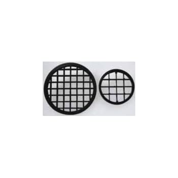 2 Termination Vent Screen SYSTEM 636