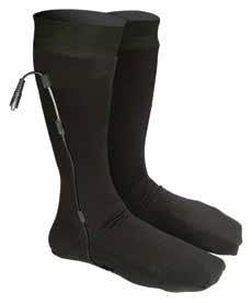 12V Heated Socks - 5