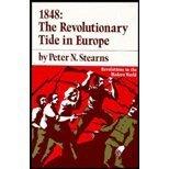 1848, Peter N. Stearns, 0393055108
