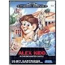 ALEX KIDD - In The Enchanted Castle