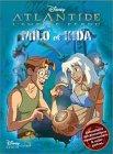 Atlantis the Lost Empire Milo's Story