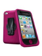 Iskin Ipod Case (iSkin iPod Touch 4G Duo TCDUO4PK - Cosmo Pink)