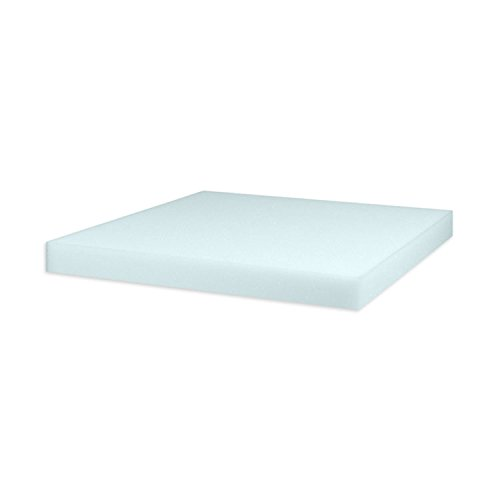 1 x 24 x 108 Novus Soy Upholstery Foam OnlineFabricStore