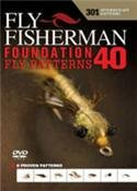 Caddis Pupa Patterns (Fly Fisherman Foundation Fly Patterns - 301 Intermediate Patterns by Charlie Craven (80 minutes Fly Tying Tutorial DVD))