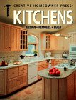 img - for Kitchens: Design, Remodel, Build book / textbook / text book