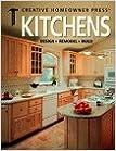 Book Kitchens: Design, Remodel, Build