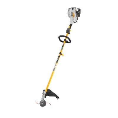 Ryobi 26cc 2 Cycle Straight Shaft Trimmer
