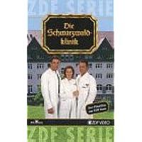 Die Schwarzwaldklinik (Pilotfilm) [VHS]