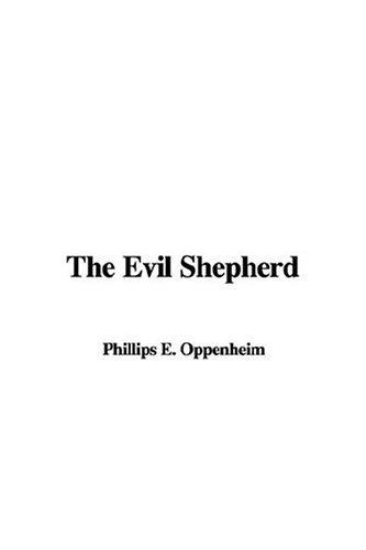 The Evil Shepherd PDF