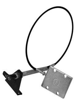 Rapid Hitch 3112 Remote Cable System by Andersen Hitches
