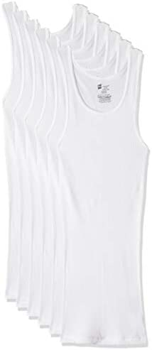 Hanes Men's ComfortSoft Tanks Shirt
