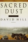 Sacred Dust, David Hill, 0385315341