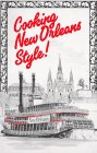 Cooking New Orleans Style, Episcopal Churchwomen of All Saints Church Staff, 0960688021