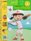 Camp Step Ahead Workbooks, Golden Books Staff, 0307330028